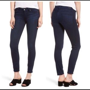 PAIGE VERDUGO ANKLE ULTRA SKINNY STYLE JEANS